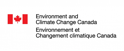 Environment and Climate Change Canada - Logo